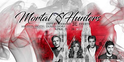 Mortal Hunters - M&G's & Specials