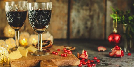 2nd Annual Holiday Food & Wine Fête tickets