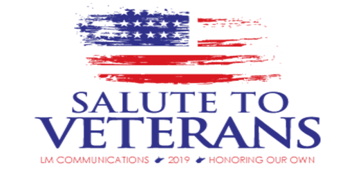 2019 Salute To Veterans