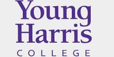 Young Harris College Info Session