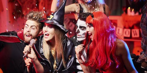 Charley's Annual Halloween Party $100 Costume Contest