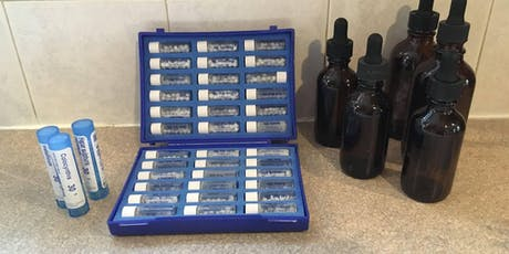 Homeopathy Basics for Family and Self Care tickets