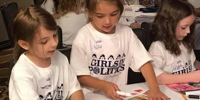 Mini Camp Congress for Girls San Francisco 2020