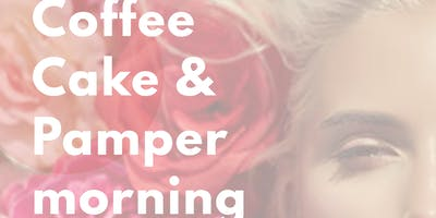 Coffee, Cake & Pamper Morning for Great Ormond Street Hospital Charity
