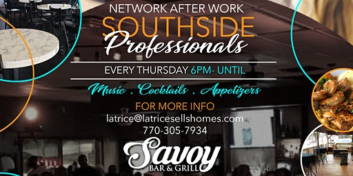 Network After Work Southside Professionals