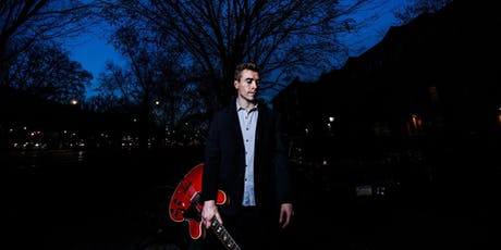 Quentin Angus Quintet: Feat Nate Smith and Michael Mayo tickets