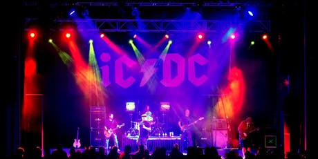 iC/DC - The Authentic AC/DC Tribute tickets