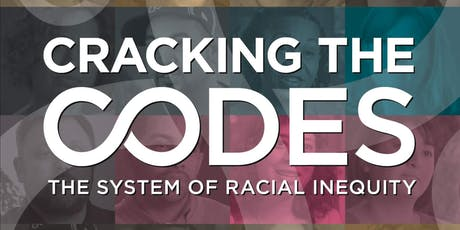 Screening of Cracking the Codes: The System of Racial Inequality tickets
