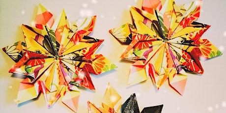 Happy Origami Wonderland biglietti