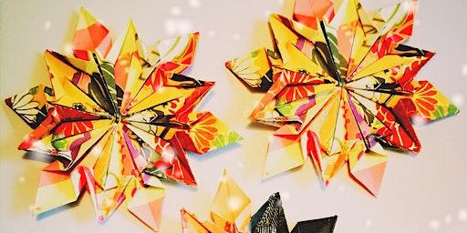 Happy Origami Wonderland