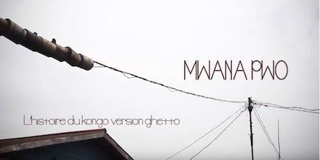 CIH11: RocketKitKongoKit + Mwana Pwo (The History of Kongo Ghetto Version) tickets