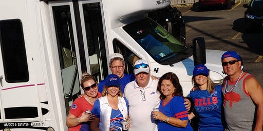Sunday Buffalo Bills Brunch