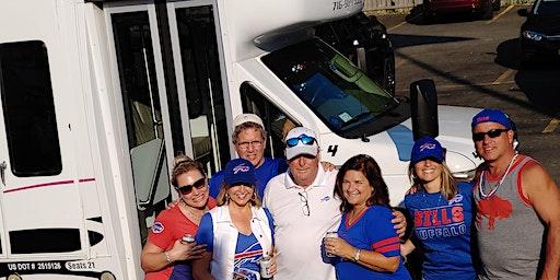 Sunday Buffalo Bills Brunch