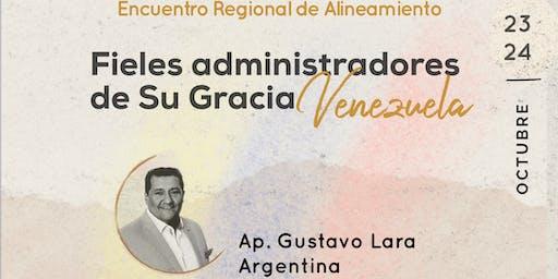 Fieles administradores de Su Gracia | Maracay