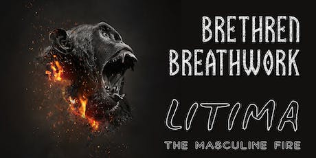 Brethren Breathwork: Litima tickets