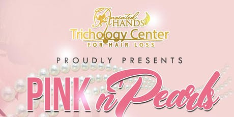 Pink n' Pearls Breast Cancer Awareness Event tickets