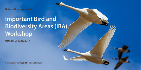 Important Bird and Biodiveristy Areas Workshop tickets