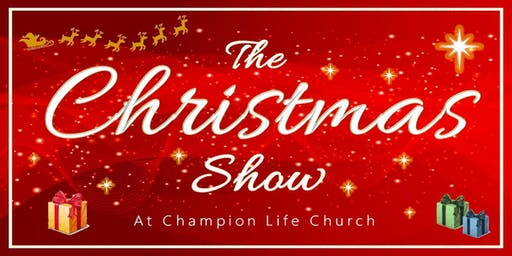 Altoona's Christmas Show - 2019