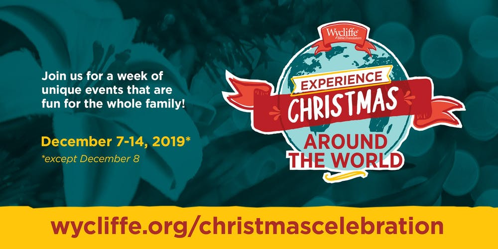 Christmas Around The World Catalog 2019.Christmas Around The World Paint Night
