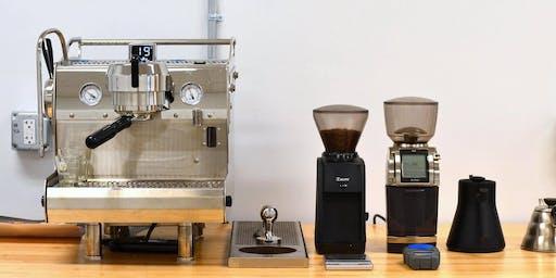 Intro to Latte Art - Jersey City