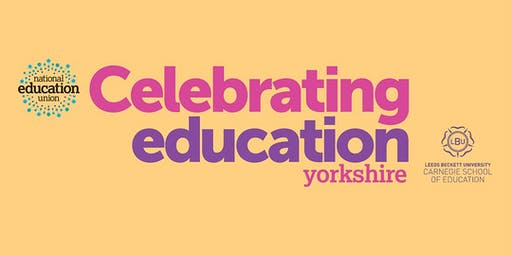 Celebrating Education- Yorkshire