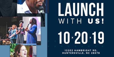 Grace Church Grand Opening & Launch After Party!