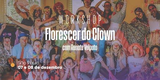 Workshop Florescer do Clown | São Paulo