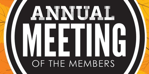 Wheatsfield Co-op 2019 Annual Meeting of the Members