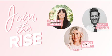 RISE Vancouver - A Conference for Women on the RISE tickets
