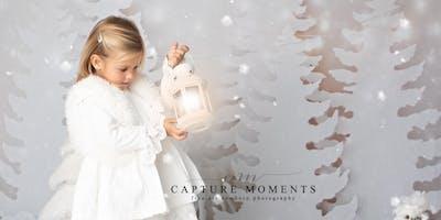 Kerstminisessies WINTERWONDERLAND