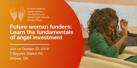 Learn the Fundamentals of Angel Investment tickets