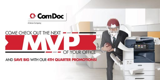 Come Check out the Next *MVP* of Your Office   Cincinnati