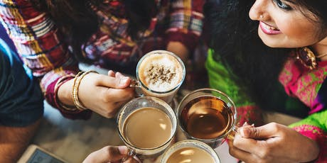 Beaverton Coffee and Collaboration tickets