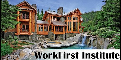 2020 Commerce WorkFirst Institute