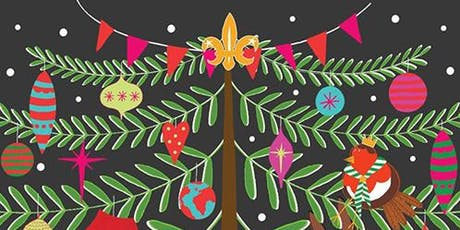 45th Scouts Holiday Bazaar tickets