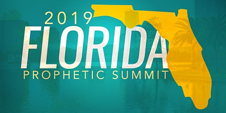 Florida Prophetic Summit | A Prophets-Only Gathering tickets
