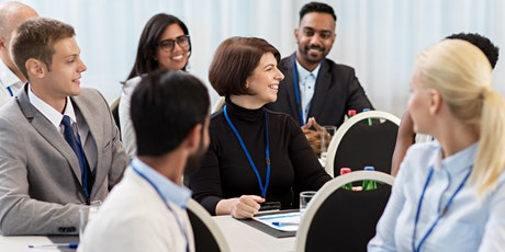 Change Management Foundations Certification [Vancouver, Oct. 21 - 23, 2020] tickets