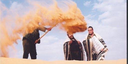Ciclo de Cine Israelí: Noche de Cortometrajes