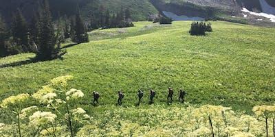 Utah Freedom Hike 2020