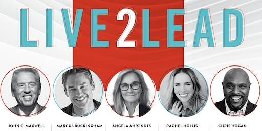 2019 Live2Lead: Guelph