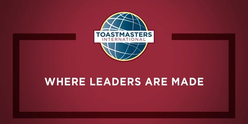 Toastmasters District Area W71 Humorous Speech Contest