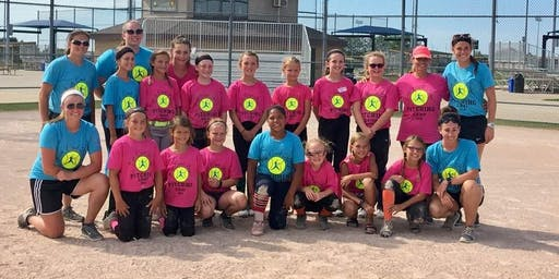 Mississippi Pitching Training with Lori Cook Baird