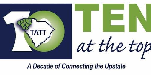 Celebrating Successes: TATT 10th Anniversary Celebration