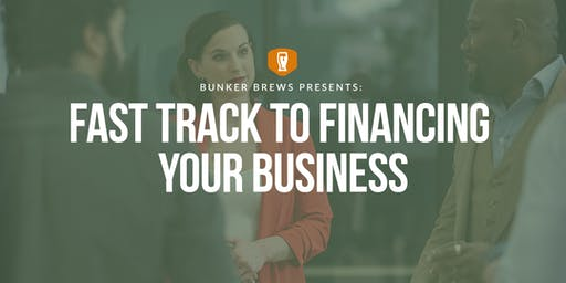 Bunker Brews Detroit: Fast Track to Financing Your Business