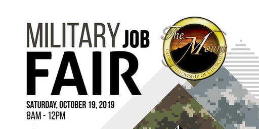 Military Job Fair