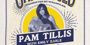 Acme Unplugged with Pam Tillis