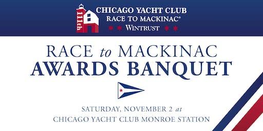 Race to Mac Awards Banquet