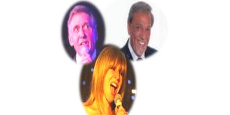 Winter Concert Series - Ultimate Tribute Show featuring Frank, Barbra & Tony tickets