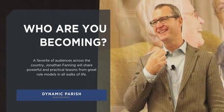Who Are You Becoming? - St. Frances Cabrini Parish tickets