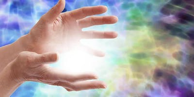 Holy Fire® III Karuna Reiki® Master Training